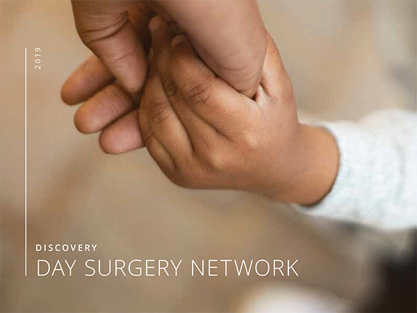 Discovery Health Day Surgery Network