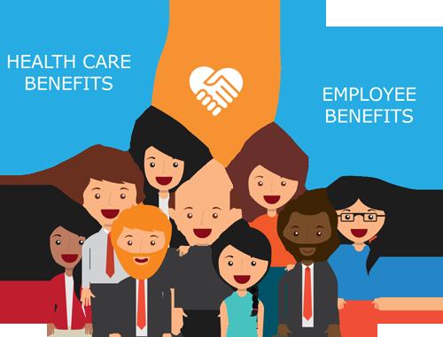 Medical Benefits, Group Retirement Fund Benefits & Group Risk