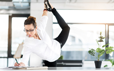 What is Corporate Wellness?